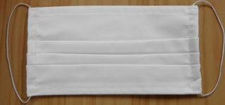 Rouška-plátno bavlna antibakteriální